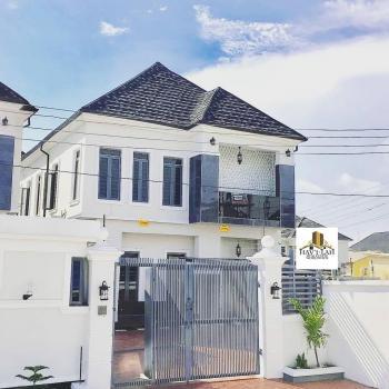 5 Bedroom Duplex with Bq, Chevron, Chevy View Estate, Lekki, Lagos, Detached Duplex for Sale