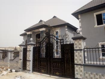 3 Bedroom Flat, Well Furnished, Lekan Carena  No 9 Fidiso Estate, Abijo Kingdom Hall with Good Landmark Novare Mall, Sangotedo, Ajah, Lagos, Mini Flat for Rent
