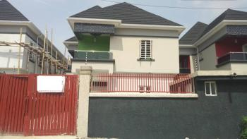 Luxury New Property, Unity, Thomas Estate, Ajah, Lagos, Detached Duplex for Sale