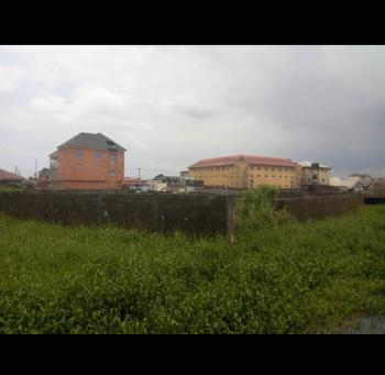 Strategically Located and Fully Fenced Land Measuring 1,150 Sqms, East West Road, Rumuigbo, Port Harcourt, Rivers, Land for Sale