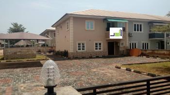 Well Renovated Three Bedroom Terrace, Megamound Estate, Ikota Villa Estate, Lekki, Lagos, Terraced Duplex for Rent
