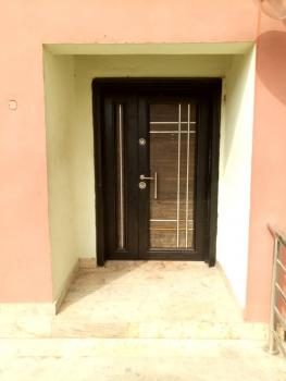 Lovely Mini Flat with Spacious Living Room Access to Good Road and Parking Space, Sangotedo, Sangotedo, Ajah, Lagos, Mini Flat for Rent