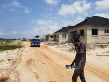 Executive Serviced Plot with State of The Arts Estate Facilities, Amen Estate, Eleko Junction, Ibeju Lekki, Lagos, Land for Sale