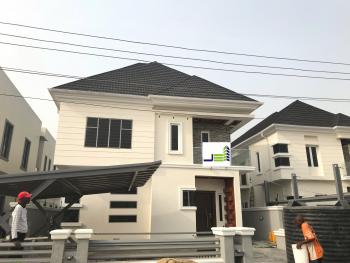 Beautifully Finished Five Bedroom Detached Duplex with Swimming Pool, Megamound Estate, Ikota Villa Estate, Lekki, Lagos, Detached Duplex for Rent