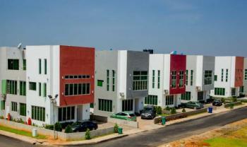 4 Bedroom Duplex with Tucked in Bq, Berger, Arepo, Ogun, Semi-detached Duplex for Sale