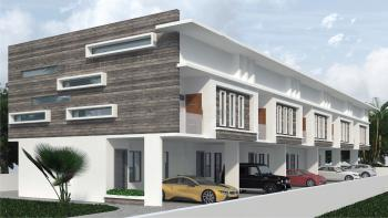 2 Units of Magnificently Finished 5 Bedroom Fully Detached with a Swimming Pool Each, Megamound Estate, Off Lekki Express, By Lekki County, Ikota Villa Estate, Lekki, Lagos, Detached Duplex for Sale