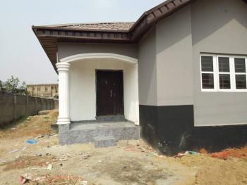 a Newly Well Finished 4 Bedroom Flat, All Rooms En Suite, Magboro, Ogun, Detached Bungalow for Sale