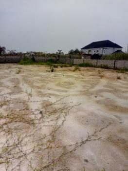100% Plots of Dry Land, Road 5,  University  View Estate, Abraham Adesanya Estate, Ajah, Lagos, Residential Land for Sale