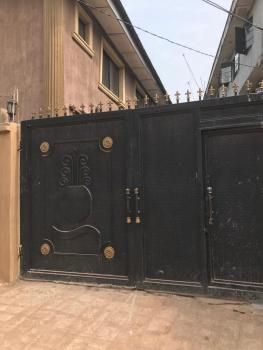 Mini Flat with Private Kitchen, By Choice Fashion, Surulere, Lagos, Mini Flat for Rent