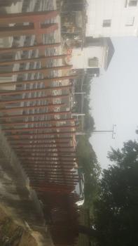 a Dry Plot, Opposite Crown Estate, Sangotedo, Ajah, Lagos, Land for Sale