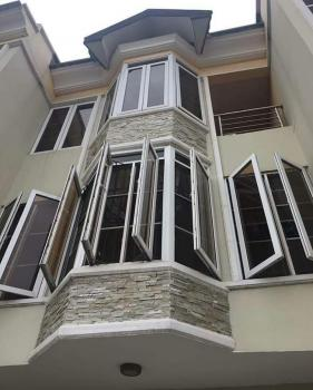 Exquisitely Finished 4 Bedroom Terrace Duplex in a Serene Secure Well Managed Estate, Onike, Yaba, Lagos, Terraced Duplex for Sale