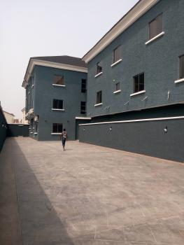 Newly Built 3 Units of 3 Bedroom Luxury Serviced Apartment with a Room Servant Quarters, Fitted Kitchen, Etc., Parkview, Ikoyi, Lagos, Flat for Rent