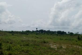 4639 Square Meters Water Front Land, Parkview, Ikoyi, Lagos, Residential Land for Sale