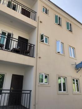 3 Bedroom Apartment, Wuse 2, Abuja, Flat for Rent