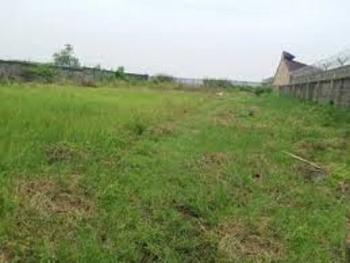 a Land Measuring 1230.03sqm, Lekki Phase 1, Lekki, Lagos, Residential Land for Sale