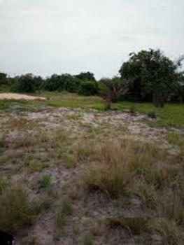 a Land Measuring 2900sqm, Lekki Right, Lekki, Lagos, Mixed-use Land for Sale