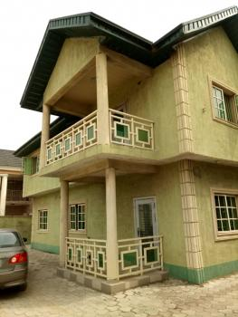 Lovely and Luxurious 3 Bedroom Flat with Nice Living Room, Spacious Finishing and Parking Space, Lekki County, Ikota Villa Estate, Lekki, Lagos, Mini Flat for Rent