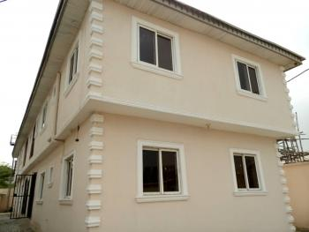 Luxurious 2 Bedroom Flat with Nice Living Room, Access to Good Road and Parking Space, Sunview Estate, Sangotedo, Ajah, Lagos, Mini Flat for Rent