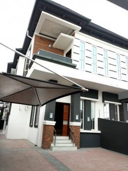 Executive 4 Bedroom Duplex with Nice Interiors and Perfect Finishing, Ikota Villa Estate, Lekki, Lagos, Detached Duplex for Rent