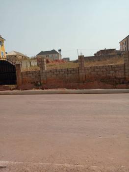 Wuye Residential Plot with Cofo, Wuye, Wuye, Abuja, Residential Land for Sale