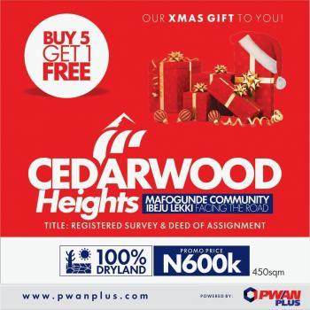 Land with Title Deed & Survey, Mafogunde, Ibeju Lekki, Lagos, Residential Land for Sale