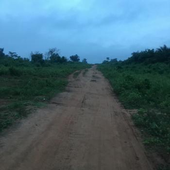 6800 Acres, Inayin Village, Iseyin, Oyo, Commercial Land for Sale