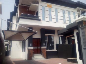 New 4 Bedrooms Duplex with a Bq, Lekki, Lagos, Semi-detached Duplex for Rent