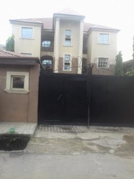 an Exquisite 2 Bedroom Flat (2nd Floor), Onipanu, Shomolu, Lagos, Flat for Rent