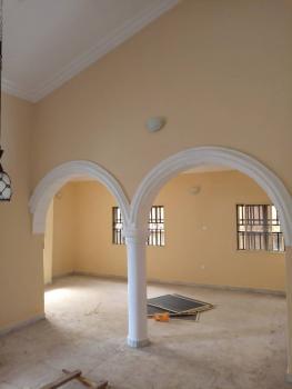 Newly Built 4 Bedroom Duplex with 2 Rooms Bq, Unilag Estate, Phase 1, Gra, Magodo, Lagos, Semi-detached Duplex for Rent
