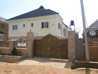 New 2 Bedroom, , Dutse, Abuja, 2 Bedroom, 3 Toilets, 3 Baths Flat / Apartment For Rent