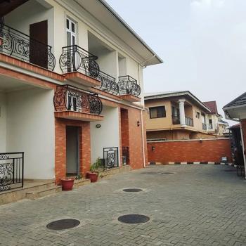 Exquisitely Finished 4 Units of 3 Bedroom Flat + Bq, Off Road 14, Lekki Phase 1, Lekki, Lagos, Flat for Rent