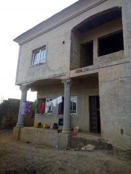 4 Bedroom Semi Detached Duplex, Life Camp, Behind Lias Estate, Kafe, Abuja, Semi-detached Duplex for Sale