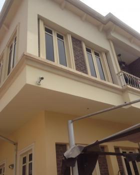 Brilliant 4 Bedroom Fully Detached Duplex, Osapa, Lekki, Lagos, Detached Duplex for Rent