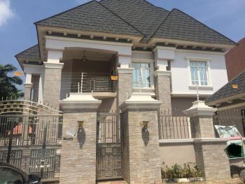 Beautiful Bedroom Duplex  for Sale in Gwarimpa, Gwarinpa, Abuja, Detached Duplex for Sale