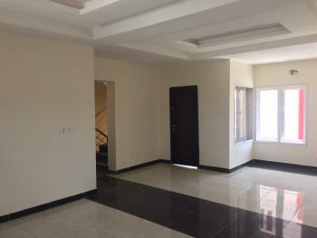 Superb 4 Bedroom Terrace Duplex with Bq, Ikate Elegushi, Lekki, Lagos, Terraced Duplex for Rent