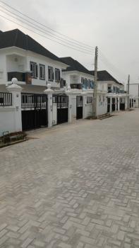 Five Bedroom Detached Duplex, Chevron Drive, Off Npa Express Road, Warri, Delta, Detached Duplex for Sale