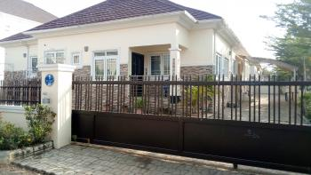 4 Bedroom Detached Bungalow with Bq, Citec Estate, Mbora, Abuja, Detached Bungalow for Rent