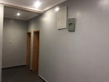 Lovely 3 Bedroom Apartment, Wuse, Abuja, Flat for Rent