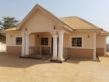Brad New 3 Bedroom Flat for Sale, Bentell Villa Estate, Along Gudu Lokogoma Junction, Near Ebeano Supermarket, Gaduwa, Abuja, House for Sale