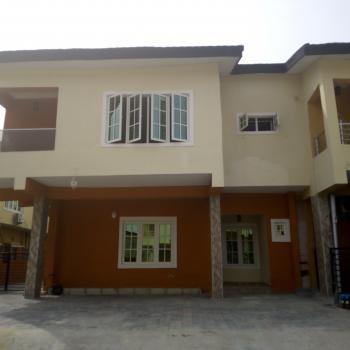 New Luxury 4 Bedroom Duplex  for Sale at Lekki Garden 4 Ajah Lekki, Behind Lbs, Lekki Gardens Estate, Ajah, Lagos, Semi-detached Duplex for Sale