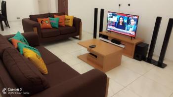 Luxury and Tastefully Finished 3 Bedroom Flat with Excellent Finishing, Oniru, Lekki Phase 1, Lekki, Lagos, Flat / Apartment Short Let