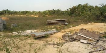 Land with Government Excision, Ibeju Lekki, Lagos, Residential Land for Sale