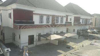 Luxury New Property, Daniels Garden, Osapa, Lekki, Lagos, Semi-detached Duplex for Sale