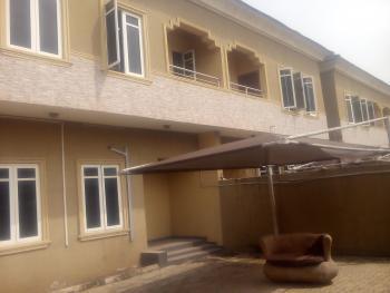4 Bedroom Duplex with with a Bq, Ikota Villa Estate, Lekki, Lagos, Detached Duplex for Rent