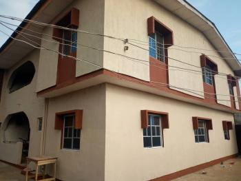 3 Bedroom Flat, Joseph Olusoga Street, Orilowo, Ejigbo, Lagos, Flat for Rent