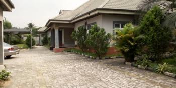 Tastefully Finished, Massive and Classy 4 Bedroom Detached Bungalow with Two (2) Bedroom Flat Attached, Off Nta Road, Port Harcourt, Rivers, Detached Bungalow for Sale
