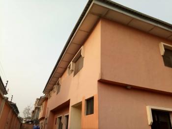 Executive 3 Bedroom Flat with Nice Living Room, Access to Good Road, Parking Space and Neighborhood, Lekky County, Ikota Villa Estate, Lekki, Lagos, Mini Flat for Rent