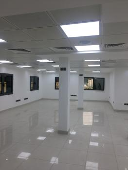 Luxury Office Space, Akin Adesola, Victoria Island (vi), Lagos, Office Space for Rent