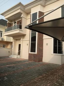 Newly Built 5 Bedroom Duplex with a Bq, Idado, Lekki, Lagos, Detached Duplex for Rent