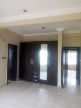 Serviced 3 Bedroom Flat with Bq, Pinnock Beach Estate, Osapa, Lekki, Lagos, Flat for Rent